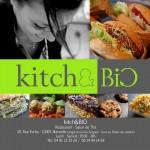 kitch bio